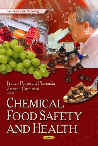 Chemical Food Safety and Health (Food Science and Technology)