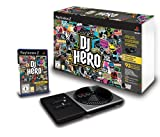 DJ Hero - Turntable Kit Includes Game (PS2)