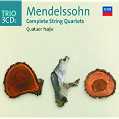 Four Pieces for String Quartet, Op.81 - 3. Capriccio