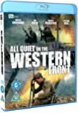 All Quiet on the Western Front [Blu-ray] [UK Import]
