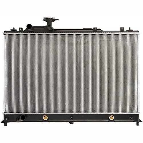 Reach Cooling REA41-2918A - 2918 Radiator for Mazda CX-7 2.3 2.5 L4 (Mazda Cx7 Radiator compare prices)