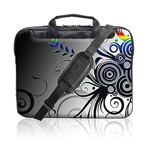 Taylorhe 15 15 6 borsa in nylon per notebook borsa a for Case pc colorati