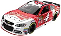 Lionel Racing CX45821BDKH Kevin Harvick # 4 Budweiser 2015 Chevy SS 1:24 Scale ARC HOTO Official NASCAR Diecast Car