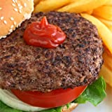 Caribou Burger Patties - 1/3 lb. each (3 patties)