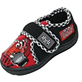 Roary The Racing Car Checkers Childrens Slippers