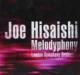 Melodyphony~Best of Joe Hisaishi~ ランキングお取り寄せ