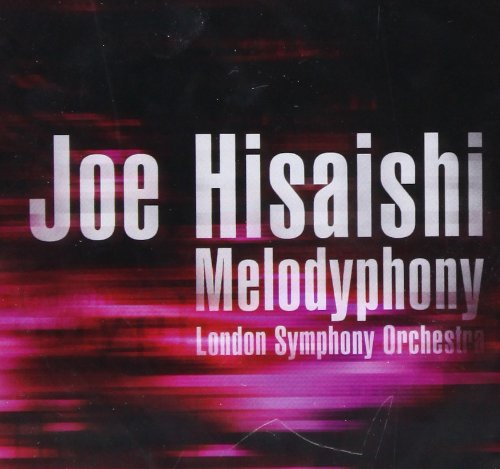 Melodyphony~Best of Joe Hisaishi~