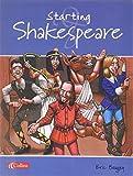 Collins Starting Shakespeare - Starting Shakespeare