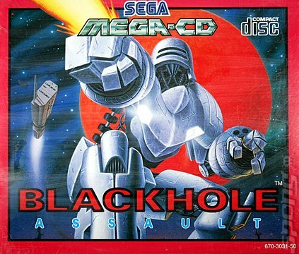 Black Hole Assault