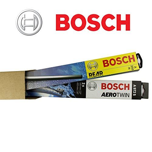 BOSCH AR992S + H341 KOMPLETT SET