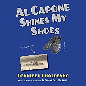 Al Capone Shines My Shoes Audiobook