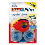 tesafilm Mini Abroller mit 2 x tesafi...