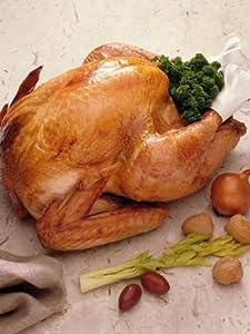 フランス産ベビーターキー2kg(小さなサイズの七面鳥)