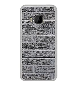ifasho Designer Phone Back Case Cover HTC One M9 :: HTC One M9S :: HTC M9 ( Before you Jude Me Make Sure are Perfect )