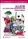 echange, troc Lewis Carroll, Caecilia Pieri - Alice au pays des merveilles