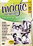 Magic Moments - The Best of 50s Pop