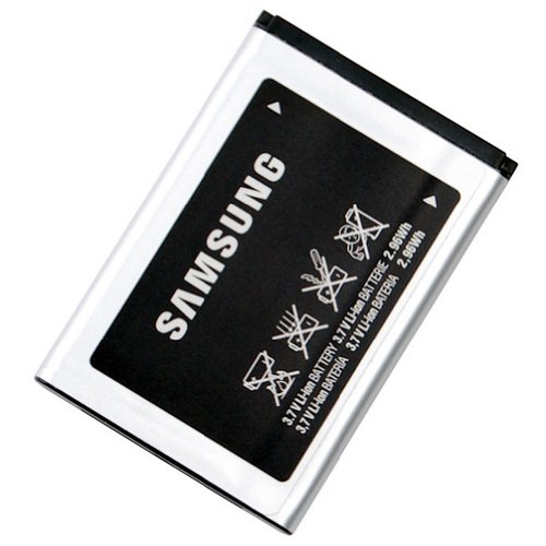 Samsung - Batterie Li-Ion 800 mAh pour C120, C130, C140, D520, E250, E870, E900,...