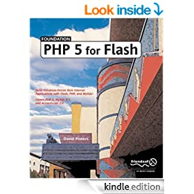 Foundation PHP 5 for Flash