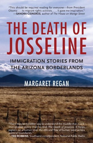 The Death of Josseline: Immigration Stories from the...