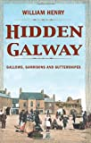William Henry Hidden Galway: Gallows, Garrisons and Guttersnipes (Hidden Cities)