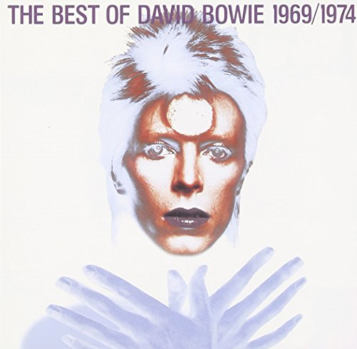 David Bowie - The Best of David Bowie 19691974 - Zortam Music
