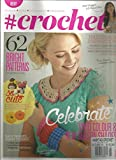 img - for Hashtag Crochet Magazine # 1 (Autumn 2014) book / textbook / text book
