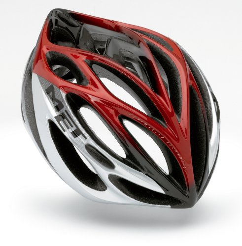 MET Inferno UL Helmet Red (Adult Medium 54-57cm)