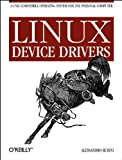 img - for Linux Device Drivers (Nutshell Handbooks) book / textbook / text book