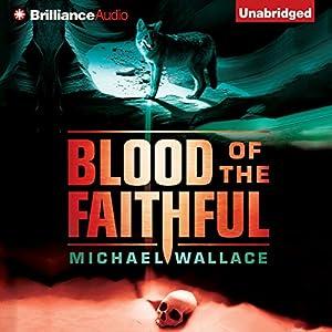 Blood of the Faithful Audiobook