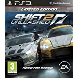 Shift 2 Unleashed Limited Editiondi Electronic Arts