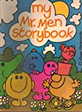 My Own Mr. Men Storybook (085939137X) by Hargreaves, Roger