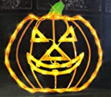 Halloween Light Decorations Ideas