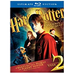 Harry Potter and the Chamber of Secrets (Ultimate Edition)