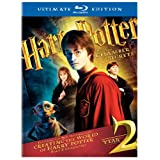 Harry Potter and the Chamber of Secrets (Three-Disc Ultimate Edition) [Blu-ray] ~ Daniel Radcliffe