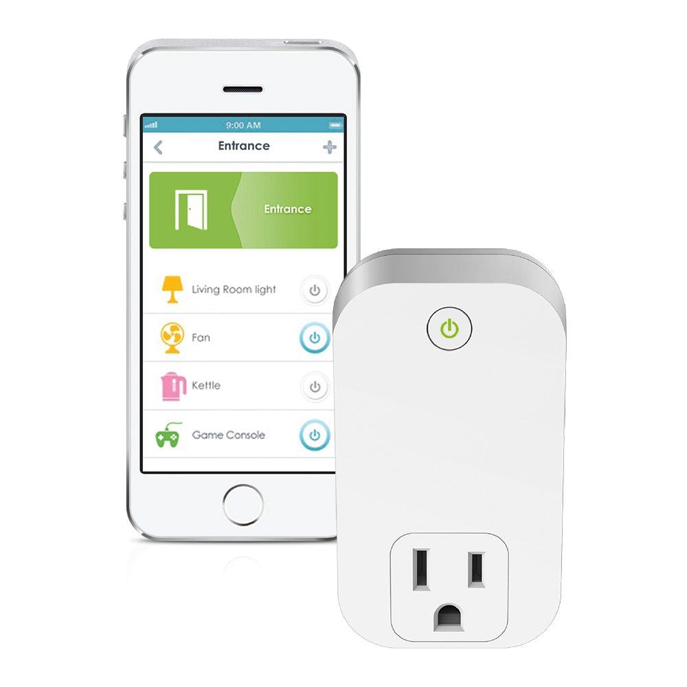 Dlink WiFi Smart Plug