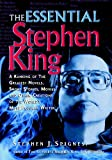 The Essential Stephen King (156414710X) by Spignesi, Stephen J.