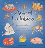 img - for Animal Lullabies (Poems for the Young) book / textbook / text book