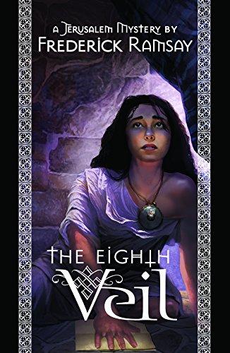 The Eighth Veil (Jerusalem Mystery #2)