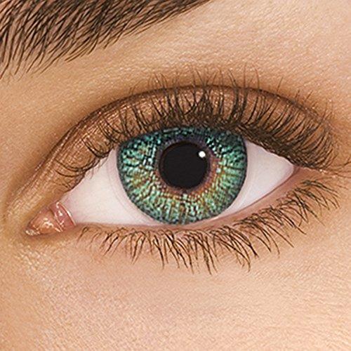 freshlook-colorblends-boite-de-2-lentilles-de-couleur-vert-sans-correction