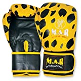 MAR Kick Boxing & Boxing Gloves B 6oz (NCAT-181)
