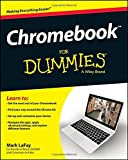 Chromebook For Dummies (For Dummies (Computers))