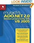 Murach's ADO.NET 2.0 Database Program...