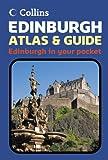 Edinburgh Atlas and Guide