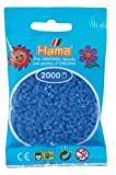 Hama Mini Beads Blue