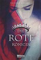 Die Farben des Blutes, Band 1: Die rote K�nigin (German Edition)