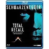 Total recall [Blu-ray] [Import belge]par Arnold Schwarzenegger