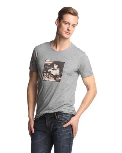 Dolce & Gabbana Men's Raw Edge T-Shirt