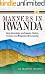 Manners in Rwanda: Basic Knowledge on...