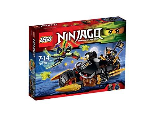 LEGO Ninjago - Blaster Bike