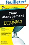Time Management For Dummies�